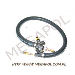 Autronic-podgrzewacz gazu Mistral / EasyJet ...