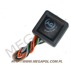 Autronic AL-720 centralka/przełącznik...