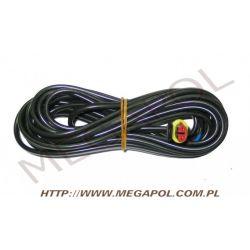 Kabel zasilania cewki wielozaworu zewnętrznego 6 m...