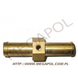 Korpus czujnika 16/16/6x1/6x1mm...