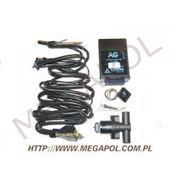 Komputer Autronic AL-700/1V kpl. ...