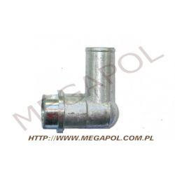 Kolanko reduktora Scorpion gaz/12mm ...