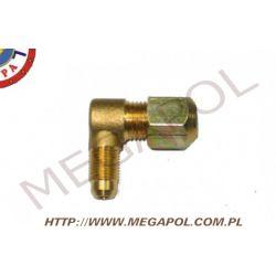 Kolanko (M10x1-Z/G1/4-Z/90) wielozaworu kpl....