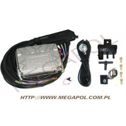 1.Wtrysk Agis 4/OBD/CAN - elektronika kpl....