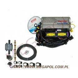 Wtrysk STAG ISA2 Plus/6cyl/Elektronika...