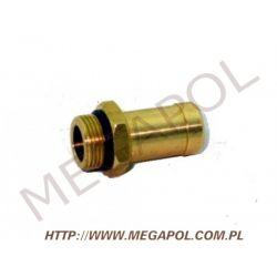 Króciec wyjściowy reduktora Silver M14x1/12mm...