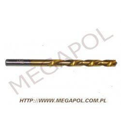 2.5mm/Wiertło do metalu (51025)-tytanowe ...