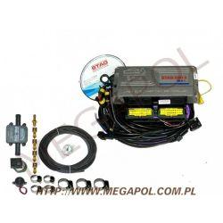 Wtrysk STAG 300 ISA2 (Elektronika) 4cylindry...