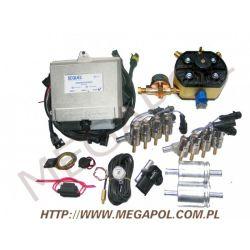 5.Wtrysk Sequel OBD(KME Gold Turbo/MagicJet) 8cyl....