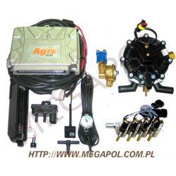 5.Wtrysk Agis Mini / AC150 / MagicJet listwa...