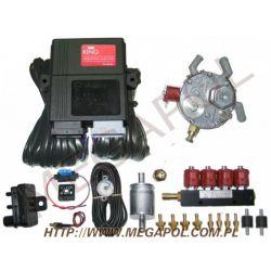 2.AEB (King) Scorpion Mini/ Valtek 3ohm - 4 cylindry...