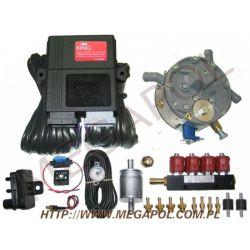 2.AEB (King) Scorpion GT/ Valtek 3ohm - 4 cylindry...