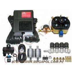 3.AEB (King) KME Gold Turbo/ Rail 3ohm - 4 cylindry...