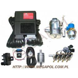 5.AEB (King) Magic III Compact/ MagicJet - 4 cylindry...