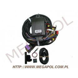 1.Wtrysk KME NEVO 4 cylindry - elektronika ...