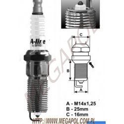 RR15YPY Brisk A-Line 25 / jedna elektroda...