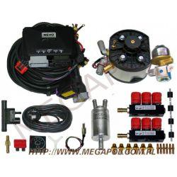 2.Wtrysk NEVO Pro/KME Silver Turbo/ Valtek 3ohm/6-cylindrów...