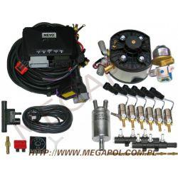 6.Wtrysk NEVO Pro/KME Silver Turbo/ MagicJet/6x1cyl....