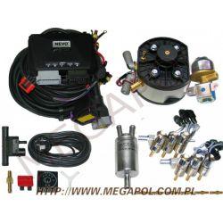8.Wtrysk NEVO Pro/KME Silver Turbo/ MagicJet listwa /6cyl....