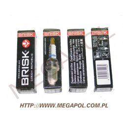 LR17YS-9 Brisk / jedna elektroda...