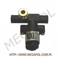 Silnik Krokowy OML 19/19mm/PCV z regulatorem...