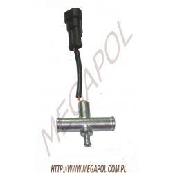 ESGI II 12/12mm/4.7kohm/aluminum/kpl...