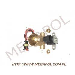 Elektrozawór OMB/GB2/6mm (z cewką hermetyczną)...