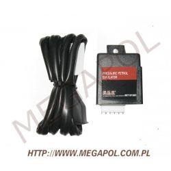 Emulator AEB cod.628127000-ciśnienia paliwa...