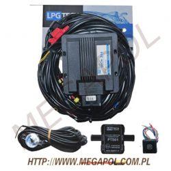 1.Wtrysk TECH 204 elektronika  4cylindry...