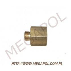 Redukcja czujnika ciśnienia M18x1mm / M12x1mm...