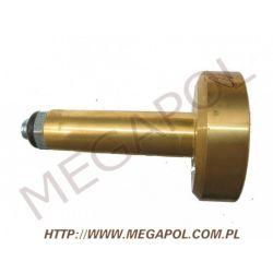 Wlew gazu Niemcy,Belgia/Polska -221D/M14/93mm/stal...
