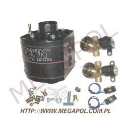 KME R2 Twin do 408KM (2 elektrozawory)...