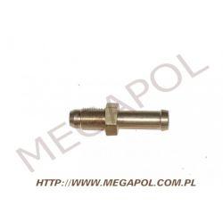 Złączka M10x1mm/ 8mm/L43mm...