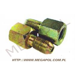 CNG Connector No 4  (Producent NLP, Kod towaru NK4021)...