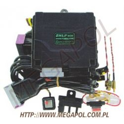 OBD ECU 4 Cyl  (Producent NLP, Kod towaru NK2003)...