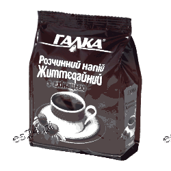 """Napoj kawowy rozpuszczalny """"Zyciodajny"""" z echinaceja"""