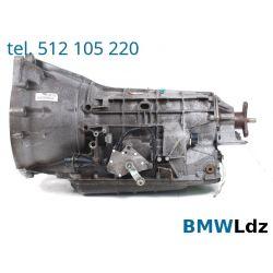 SKRZYNIA BIEGÓW BMW E39 530i E46 330i 3.0 AUTOMAT