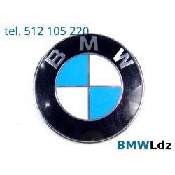 ZNACZEK KLAPY BAGAŻNIKA BMW E46 COMPACT E39 SEDAN