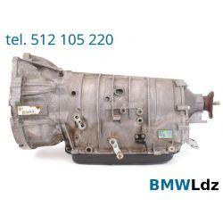 SKRZYNIA BIEGÓW BMW E46 318i N42 N46 LIFT AUTOMAT