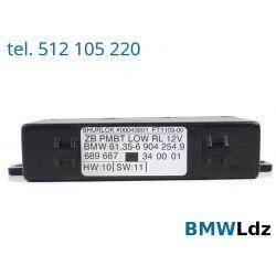 MODUŁ STEROWNIK DRZWI BMW 5 E39 6135-6904254
