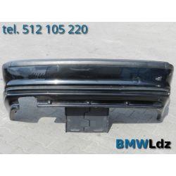 ZDERZAK TYŁ TYLNY BMW 3 E46 98-01 SEDAN 4D 303
