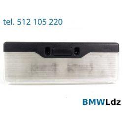 LAMPKA OŚWIETLENIA OŚWIETLENIE WNĘTRZA BMW E46 X3