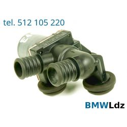 ZAWÓR WODY BMW X3 E83 2.5 3.0 8369805 64118369805
