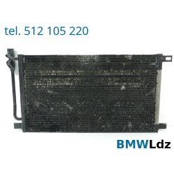 CHŁODNICA KLIMATYZACJI BMW 3 E46 318D 320D 330D