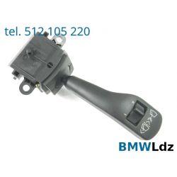 PRZEŁĄCZNIK ZESPOLONY WYCIERACZEK BMW 3 E46