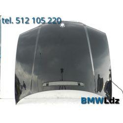 MASKA BMW 3 E46 98-01 SEDAN KOMBI COSMOSSCHWARZ