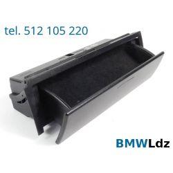 SCHOWEK PÓŁKA NA OKULARY BMW E46 98-06