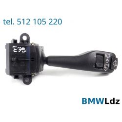 PRZEŁĄCZNIK ZESPOLONY WYCIERACZEK S BMW E39 E38