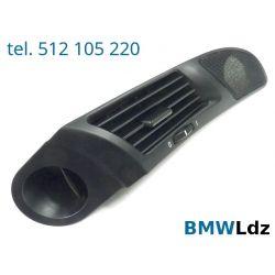 KRATKA NAWIEWU NAWIEW W DRZWI PRAWA PRAWE BMW E39