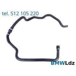 RURA WĄŻ PRZEWÓD WODY NAGRZEWNICY BMW 5 E39 98-03